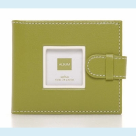Fern Mini Photo Wallet - click to enlarge