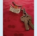 FInders Key Purse Key Clips - 9 styles! - click to enlarge