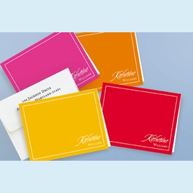 Flashy Fold Notes (set of 24) - click to enlarge