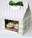 Flower Shop Large Cupcake Box