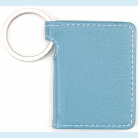 Folding Photo Keychain - 3 colors! - click to enlarge
