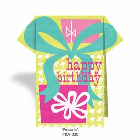 Happy Birthday Theme Napkins - click to enlarge