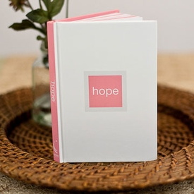 Hope Book - click to enlarge