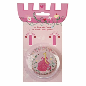 I'm a Princess Cupcake Cases - click to enlarge