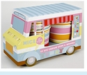 Ice Cream Truck Ice Cream Cups