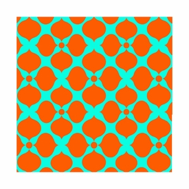 Jonathan Adler Hollywood Beverage Napkins - click to enlarge