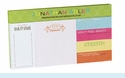 Jonathan Adler Hollywood Sticky Notes Set