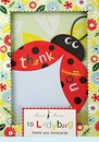 Kid Thank You's & Fill-Ins