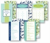 Kitchen Conversion Cards - Preppy Turquoise & Lime