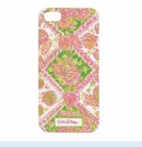 Lilly Pulitzer iPhone 5 Water Wings Case