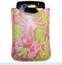 Lilly Pulitzer Gift Card Holding Case