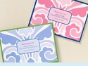 momAgenda Sticky Notes - Pink or Blue!