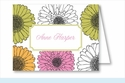 Multi Sunflowers Note Cards
