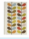 Orla Kiely Multi-Stem Journal