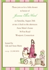 Perfecting Expecting Mom Invitation