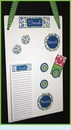 Personalized Magnet Board Gift Sets - 9 styles!
