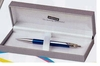 Pure Stainless Ballpoint Pen - Pink or Brown