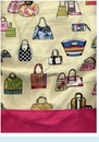 Purse-n-ality Tote Bag