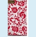 Scarlett Floral Napkins - click to enlarge