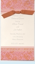 Sienna Rose Invitation
