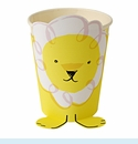 Silly Circus Party Cups