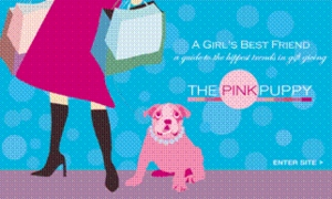 The Pink Puppy