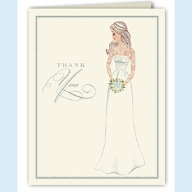 The Royal Thank You Notes - click to enlarge