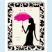 Umbrella Love Thank You Notes - click to enlarge