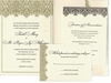 Venice Haze Invitation Set