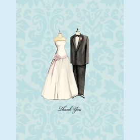 Wedding Attire Notes - click to enlarge