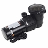 1.5 HP Spa Swimming Pool Pump Above Ground