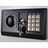 1.8 Cubic Feet Home Office Digital Security Safe
