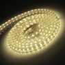 10ft SMD5050 Waterproof 180LEDs Strip Light Warm White