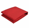 10x10 ft Gazebo Canopy Replacement Top Garden Red