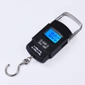110lb x 0.02lb Portable Digital Hanging Gram Scale w/ Hook