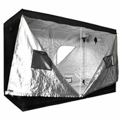 118x60x78 inch Mylar Reflective Aluminum Frame Grow Tent Room  sc 1 st  Trend Times & Grow Tents For Indoor Gardening