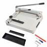 "12"" Commercial Heavy Duty Manual Paper Cutter"