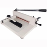 """12"""" Heavy Duty Manual Guillotine Paper Cutter Trimmer"""
