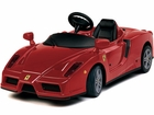 12 Volt Ferrari Enzo Electric Ride On Car for Children