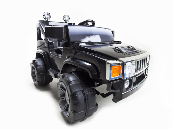 magic cars 12 volt remote control ride on h2 hummer electric jeep truck