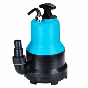 1200gph Magnetic Drive Fountain Waterfall Small Pond Pump