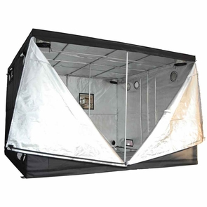 120x120x78 inch Reflective Interior Hydroponic Grow Tent