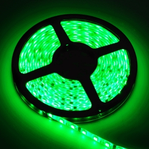 12v 16.4 ft Waterproof SMD Auto LED Light Strip RGB