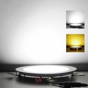 12W SMD LED Ceiling Recessed Light Fixture
