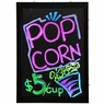 12x16 inch Menu Flashing Neon Sign LED Writing Board