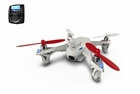 Remote Control (RC) Spy Drone Live Video Camera W/LCD Screen FPV Real Time