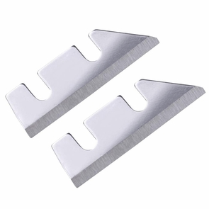 2 Pack Replacement Blades For Snow Cone Ice Shaver Machine