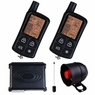 2 Way LCD Remote Starter Security System Car Alarm