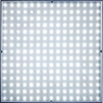 225 Sunlight High Power Hydroponic LED Grow Light Panel
