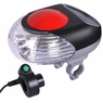 24v Front LED Bike Light Electric Bicycle Headlight